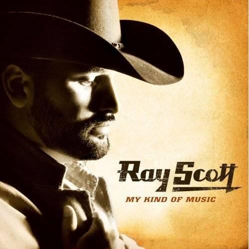 RAY SCOTT - My Kind Of Music (2005) - CD