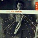 ENRIQUE VILLEGAS - Very, Very Villegas (1956) - LP