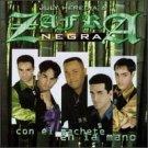 ZAFRA NEGRA - Con El Machete En La Mano (1997) - CD
