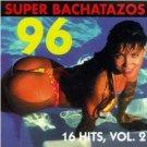 VARIOS ARTISTAS - Super Bachatazos Vol. 2 (1997) - CD