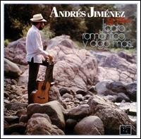 """ANDRES JIMENEZ """"EL JIBARO"""" - Jibaro Romantico Y Algo Mas - Cassette Tape"""