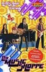 THE MUSIC SHOPPE (1981) - DVD