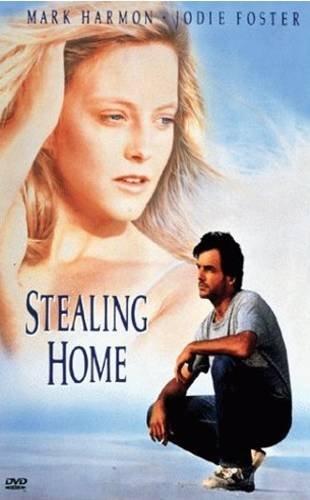 STEALING HOME (1988) - DVD