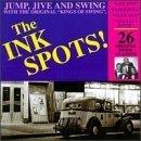THE INK SPOTS - Jump & Jive (1994) - CD