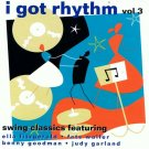VARIOUS ARTIST - I Got Rhythm Vol. 3 (1999) - CD