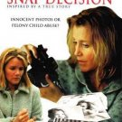 SNAP DECISION (2001) - DVD