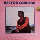 HECTOR CABRERA / HERMANOS OROPEZA - Los Sueños Del Poeta - LP