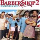 BARBERSHOP 2 (2002) - DVD