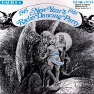 NEW YEAR'S RADIO DANCING PARTY 1945 - 1946  - CD