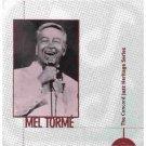 MEL TORME - Concord Jazz Heritage Series (1998) - CD