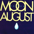 MOON AUGUST - Potion (1989) - CD