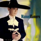 MANOLO ROMERO - Manolo Romero (2002) - CD