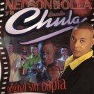 NELSON DE LA OLLA Y LA BANDA CHULA - Original Sin Copia (1999) - CD