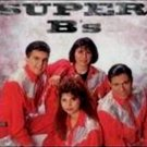 SUPER B'S - Pensando En Ti (1995) - CD