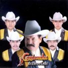LOS CARDENALES DE NUEVO LEON - Por Las Damas (2002) - CD