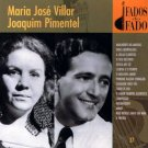 MARIA JOSE VILLAR & JOAQUIM PIMENTEL 37 (1998) - CD