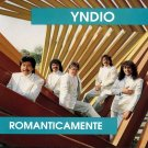 YNDIO - Romanticamente (1991) - CD