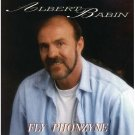 ALBERT BABIN - Fly Phonzyne (2009) - CD