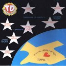 TD INTERNATIONAL ALL-STARS - Varios Artistas - CD
