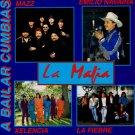 VARIOS ARTISTAS - A Bailar La Cumbia (1993) - CD