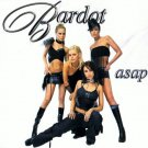 BARDOT - ASAP (2001) - CD Single