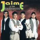 JAIME Y LOS CHAMACOS - No Se Cansan (1995) - Cassette Tape