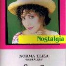 NORMA ELIZA - Nostalgia (1991) - Cassette Tape