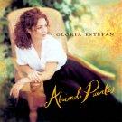 GLORIA ESTEFAN - Abrindo Puertas (1995) - Cassette Tape