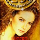 LUCERO - 16 Kilates Musicales (1994) - Cassette Tape