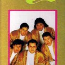 GRUPO BRYNDIS - Por El Amor - Cassette Tape