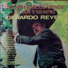 GERARDO REYES - Autenticos Exitos De Hoy Y Siempre (1985) - Cassette Tape