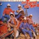 LOS TIGERES DEL NORTE - Jaula De Oro (1984) - Cassette Tape
