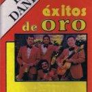 LOS DANDYS - Exitos De Oro - Cassette Tape