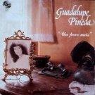 GUADALUPE PINEDA - Un Poco Mas (1985) - Cassette Tape