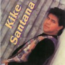 KIKE SANTANA - Kike Santana (1994) - CD