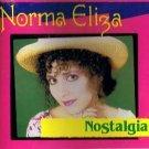 NORMA ELIZA - Nostalgia (1991) - CD