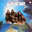 SON DE AZUCAR - Endulzando Al Mundo (1994) - CD