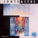 ENRIQUE NERY - Contrastes - CD