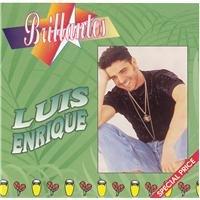 LUIS ENRIQUE - Brillantes (1994)  - CD
