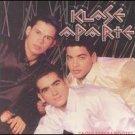 KLASE APARTE - Aqui Esperandote (1996) - CD