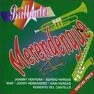 VARIOS ARTISTAS - Merendengue (1996) - CD