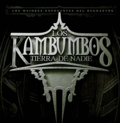 LOS KAMBUMBOS - Tierra De Nadie (2005) - CD