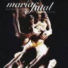 MARIA FATAL - Pasiones, Torturas Y Otros Misterios (1997) - CD