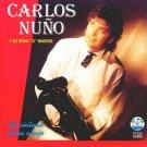CARLOS NUÑO Y SU GRAN 'D' MADRID - De Cintura Para Abajo (1994) - CD