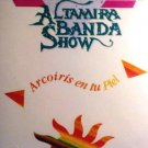 ALTAMIRA BANDA SHOW - Arcoiris En Tu Piel (1993) - CD