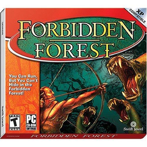 FORBIDDEN FOREST - PC Game