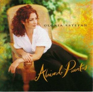 GLORIA ESTEFAN - Abriendo Puertas (1995) - CD