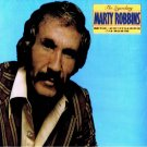 MARTY ROBBINS - The Legendary - CD