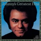 JOHNNY MATHIS - Johnny's Greatest Hits (1990) - CD