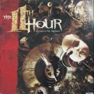 The 11th Hour -  Windows 98 / 95 Computer Game (1996)